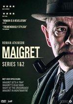 Maigret - Serie 1 en 2