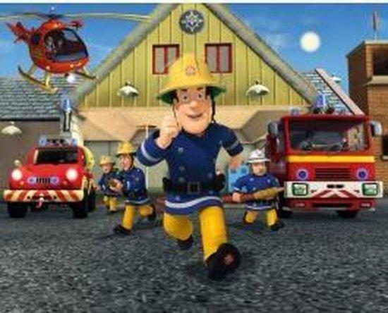 Brandweerman Sam 2Box - Children