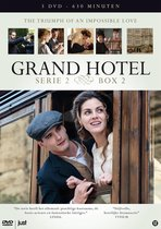 Grand Hotel - Seizoen 2 (Deel 2)