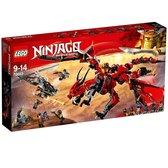 LEGO NINJAGO Firstbourne Draak - 70653