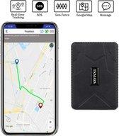 Auto GPS Tracker 10000mAh Batterij 120 dagen standby Waterdichte magneet Realtime GPS Locator Shock Alarm Gratis APP