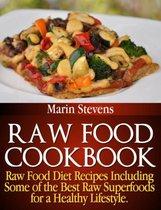 Raw Food Cookbook