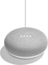 Google Home Mini - Google's smart speaker - Charcoal - Ondersteunt Nederlands - USA Versie