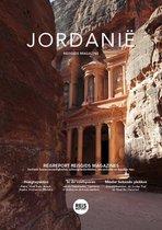 Jordanië reisgids magazine 2020 - luxe uitgave - Jordanië reisgids vol bezienswaardigheden, foto's, reisverhalen en actuele tips + Incl. gratis app