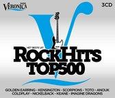 Veronica Rock Hits Top 500 - 2018