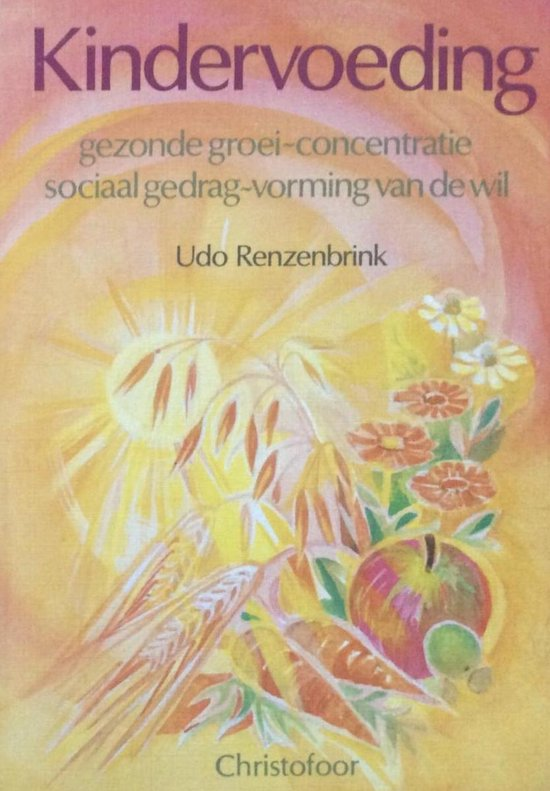 Kindervoeding - Udo Renzenbrink | Readingchampions.org.uk