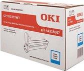 OKI 44318507 printer drum Origineel 1 stuk(s)