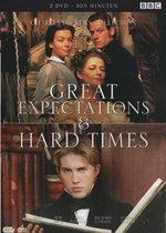 Great Expectations & Hard Times (Charles Dickens BBC Collection)
