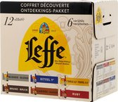 Leffe Ontdek Giftpack - 12 x 33 cl