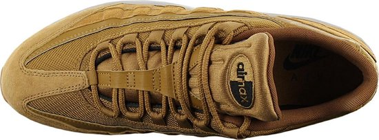 Nike Air Max 95 SE Wheat Pack AJ2018 700 Heren Sneakers Sportschoenen Schoenen Bruin Maat EU 42 US 8.5
