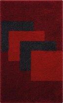 Graduale - Badmat - Rood - 60 x 100 cm