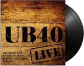 UB40 - Live 2009 Vol.1 -Deluxe-