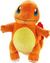 Charmander knuffel 23cm   Origineel   GIFT QUALITY   Pokemon knuffel   Charmander 8 inch plush