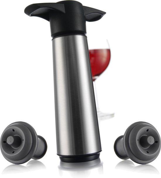 Vacu Vin WineSaver - RVS