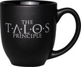 The Talos Principle Puzzle Mug