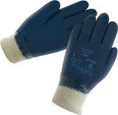 Ansell ActivArmr Hycron 27-602 nitril handschoen, maat 10