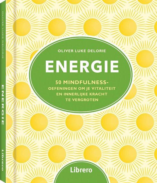 Energie - Oliver Luke Delorie |