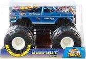 Hot Wheels Monster Trucks 1:24 Schaal DieCast - Bigfoot