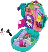 Polly Pocket Big Pocket World Polly & Shani Cactus Ranch - Speelset