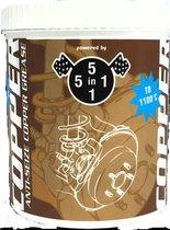5in1 koper pasta