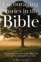 Encouraging Stories in the Bible