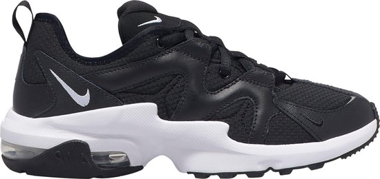 Nike Air Max Graviton Dames Sneakers - Black/White - Maat 40