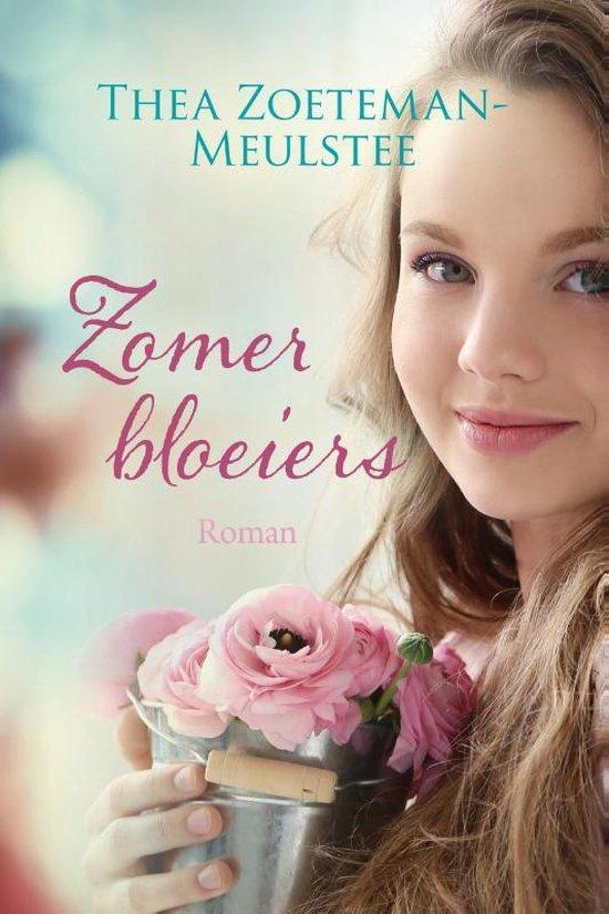Zomerbloeiers - Thea Zoeteman-Meulstee | Readingchampions.org.uk