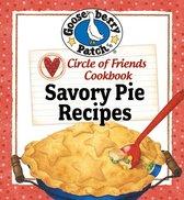 Circle of Friends Cookbook - 25 Savory Pie Recipes