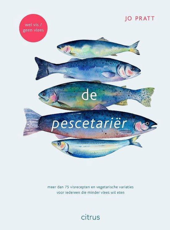 De pescetarier - Jo Pratt |
