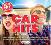 Car Hits: The Ultimate Collection [2018]
