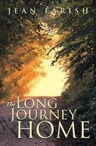 Boek cover The Long Journey Home van Jean Farish