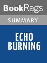 Omslag Echo Burning by Lee Child Summary & Study Guide