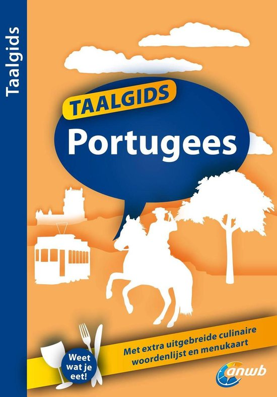 ANWB taalgids - Portugees - none |