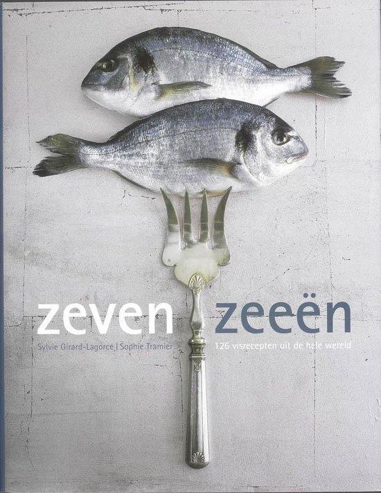 Zeven zeeën - S. Gerard-Lagorce   Fthsonline.com