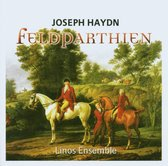 Haydn: Divertimenti