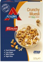 Atkins Day Break Knapperige Muesli -  325 gram