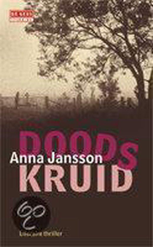 Doodskruid - A. Jansson | Fthsonline.com