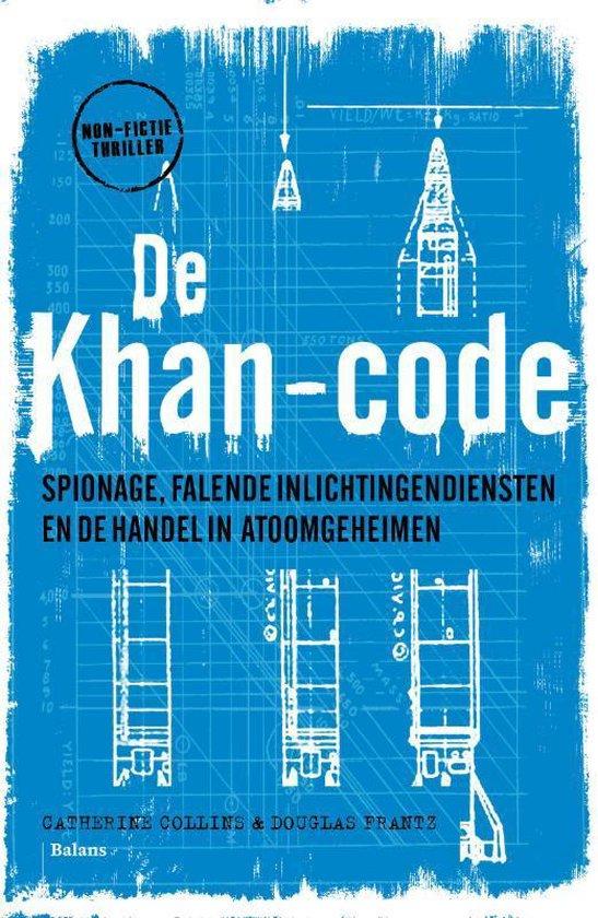 De Khan-code - Catherine Collins pdf epub