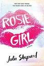 Omslag Rosie Girl