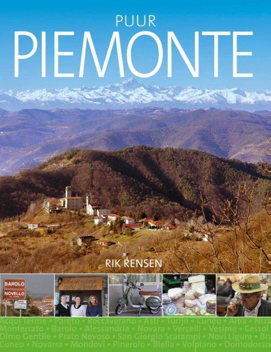 Puur Piemonte - Rik Rensen | Fthsonline.com
