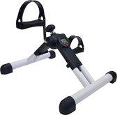 Tunturi Mini bike - Stoelfiets - Inklapbaar - Stoel fiets - Opvouwbare stoelfiets - Zwart