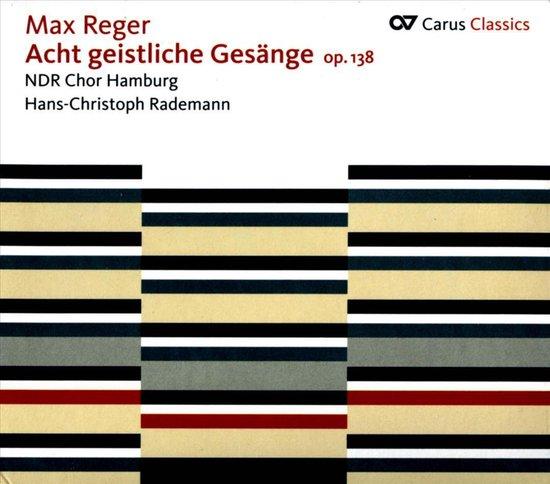 Max Reger: O Tod, wie bitter bist du