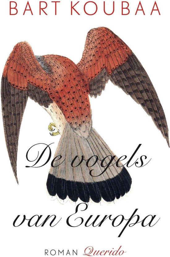 De vogels van Europa - Bart Koubaa |