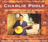 W. The North Carolina Ramblers & Th