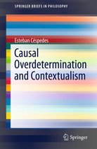 Omslag Causal Overdetermination and Contextualism