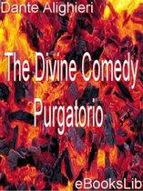 The Divine Comedy - Purgatorio