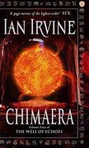 Omslag Chimaera