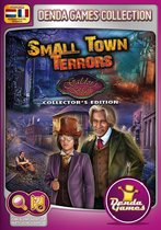 Small Town Terrors: Galdor's Bluff (Collector's Edition) (PC)