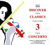 Discover The Classics 3