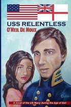 USS Relentless